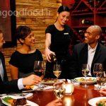 آموزش مهمانداری و میزبانی در رستوران ها
