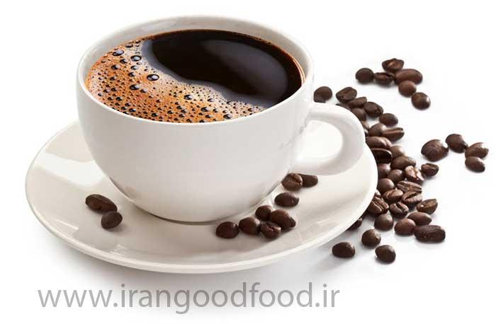 قهوه - کافی شاپ