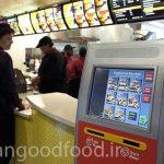 سیستم بیرون بر رستوران و فست فود ایده ی کاربردی یک مدیر رستوران خلاق
