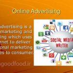 تبلیغات مجازی روشی خوب جهت جذب مشتریان بیشتر برای رستوران ها