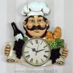 ساعات کار رستوران