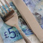 آیا دریافت انعام از مشتری توسط پرسنل رستوران کار درستی است؟