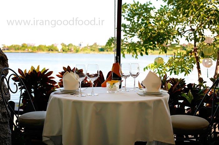 سه ویژگی مهم یک رستوران موفق چیست؟