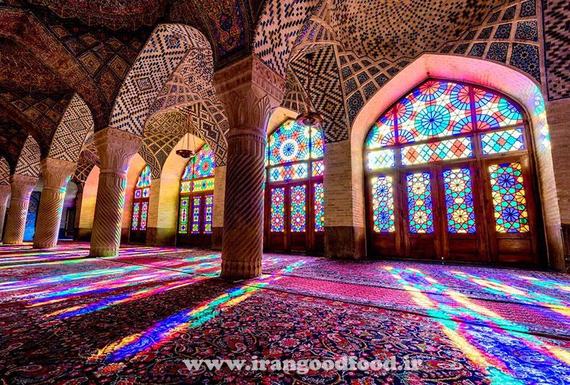 افتتاح و راه اندازی فود کورت در شهر شیراز