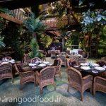 راه اندازی رستوران در چالوس