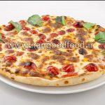 دوره حرفه ای آموزش تهیه پیتزا ایتالیایی