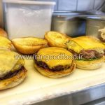 دوره حرفه ای آموزش تهیه همبرگر